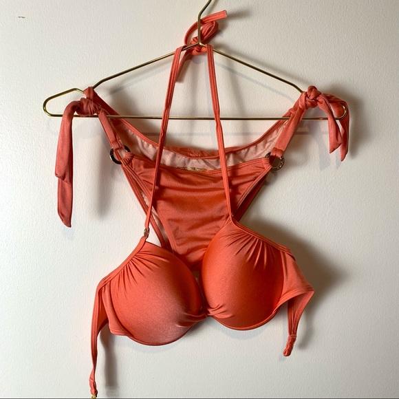 Victoria's Secret Swim Bottoms Medium